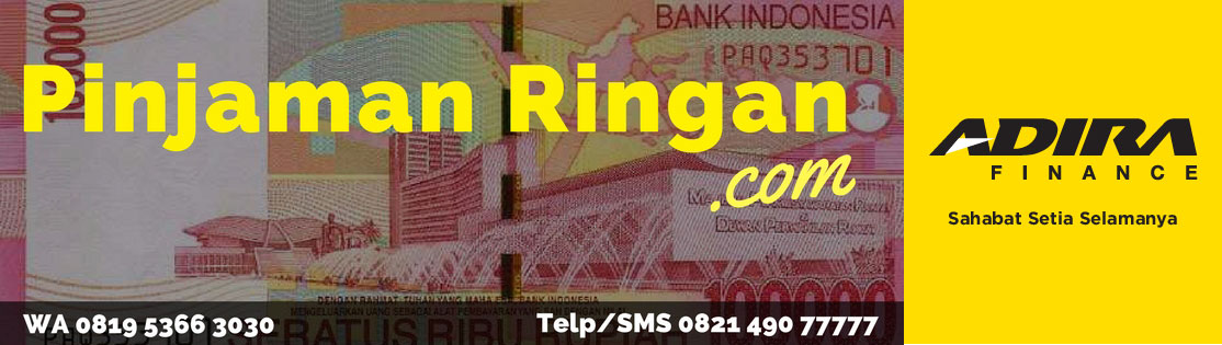 pinjamanringan.com