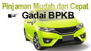 Gadai BPKB Mobil Pantar Timur Alor Produk Pinjam Tunai Dengan Kemudahan Pencairanya WA 081953663030