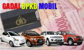 Kredit Tunai Gadai BPKB di Jambi