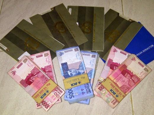 Pinjaman Tunai di Imogiri Bantul