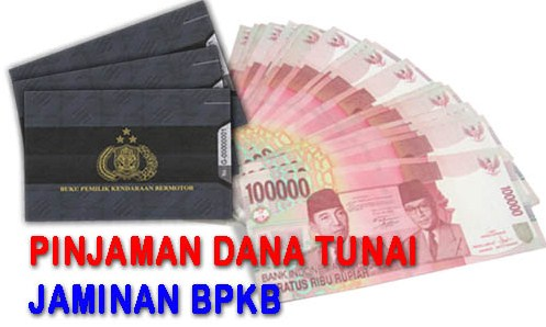 Pinjaman Tunai di Cipondoh Tangerang
