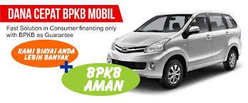 Dana Pinjaman Leasing Mobil di Lampung