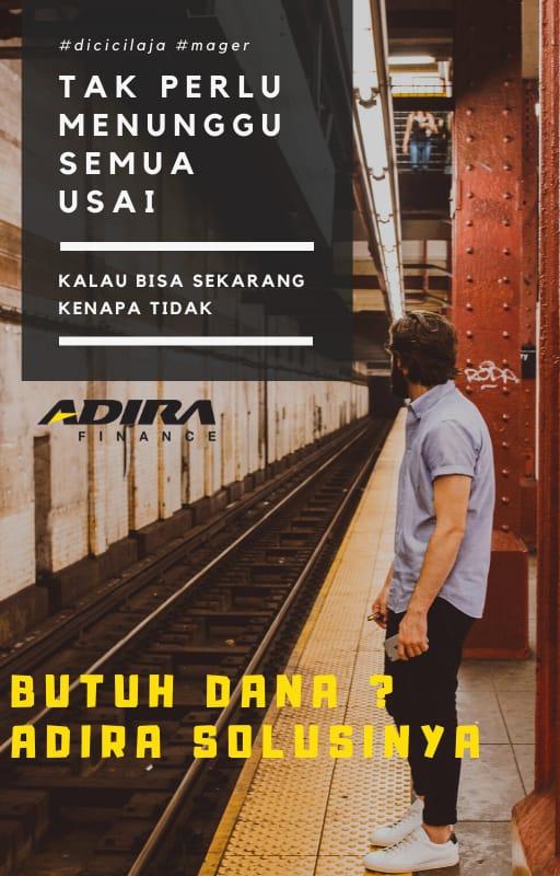 Gadai BPKB Mobil di Jakarta Pusat Adira Finance, Leasing Terbaik dan Terpercaya Untuk Pembiayaan Mobil