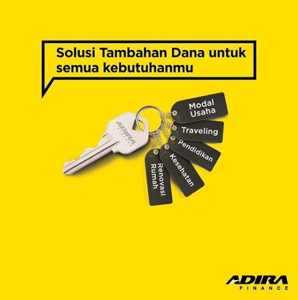 Gadai BPKB Mobil di Jakarta Timur, Adira Finance Sebagai Leasing Terpercaya Pinjaman Tunai Anda